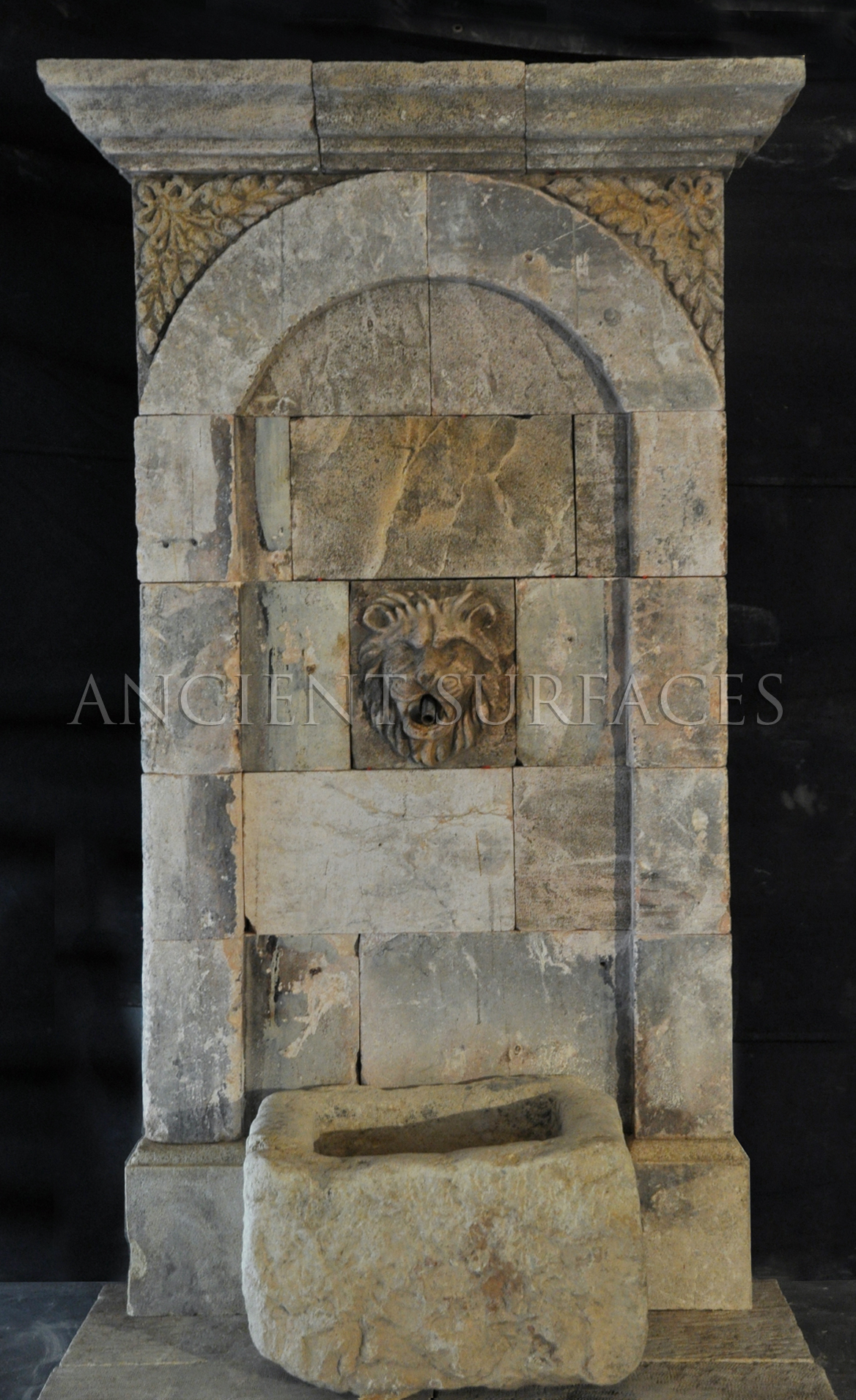 our antique provence wall fountains part ii antique