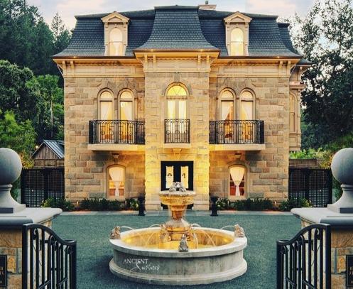 Hobbs Residence